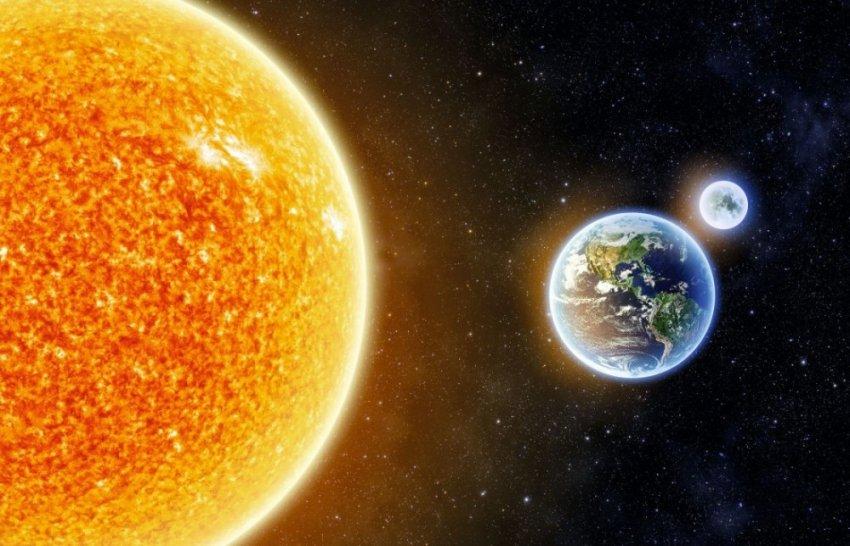 Энергетический дисбаланс: Сколько тепла получает наша планета?