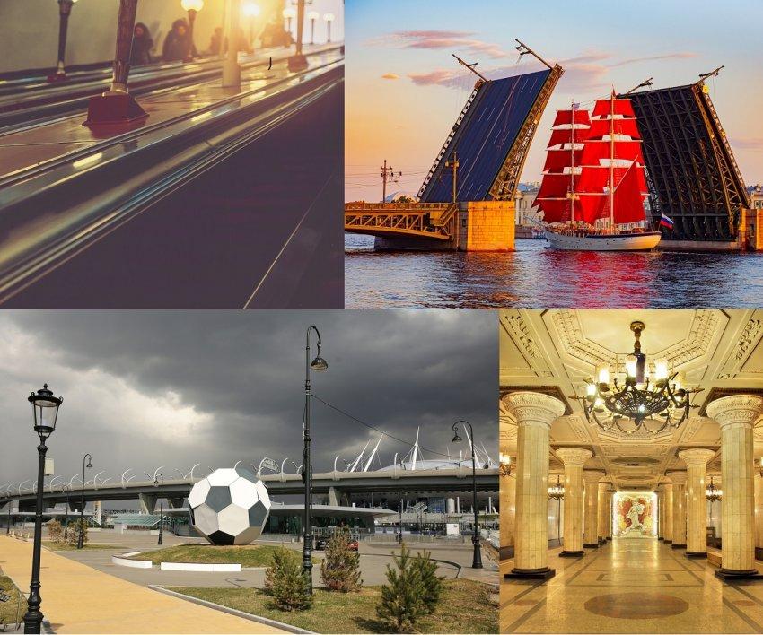 Как будет работать метро Санкт-Петербурга 25 июня 2021 года, в праздник «Алые паруса»