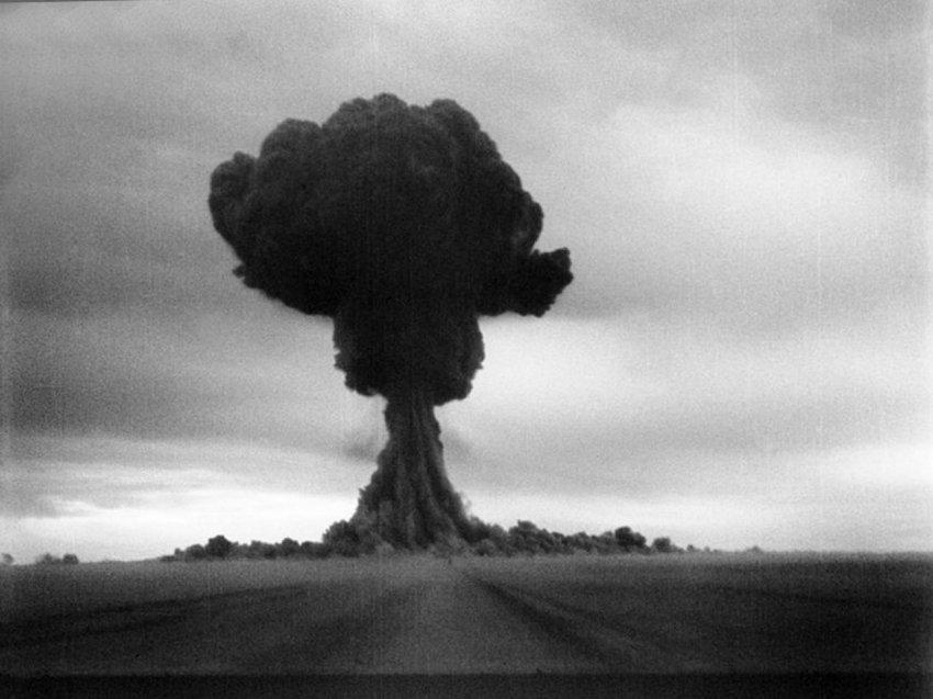 Ивановская Хиросима: ядерный взрыв под Москвой