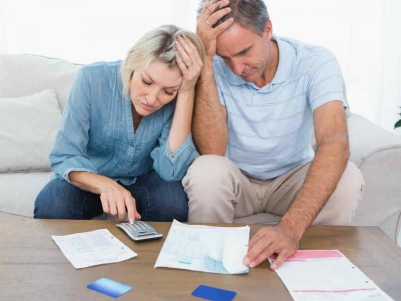 Как новый закон защитит прожиточный минимум должников