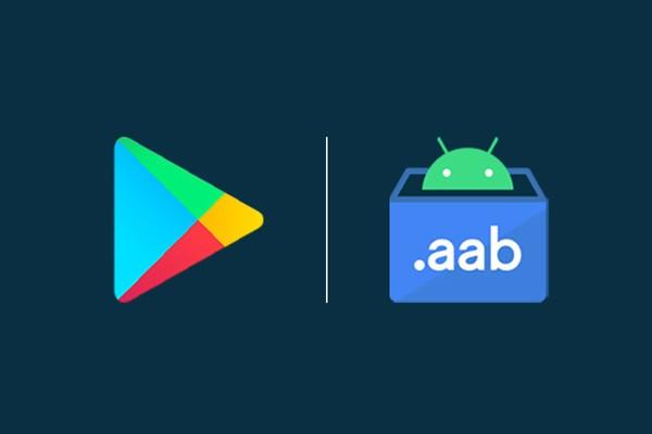 Компания Google объявила о новом ААВ формате для установки приложений