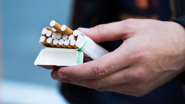 Какой будет максимальная цена на сигареты с 1 июля 2021 года