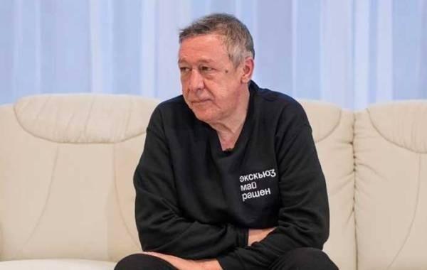 В прокуратуре ответили на предложение снизить тюремный срок для Ефремова