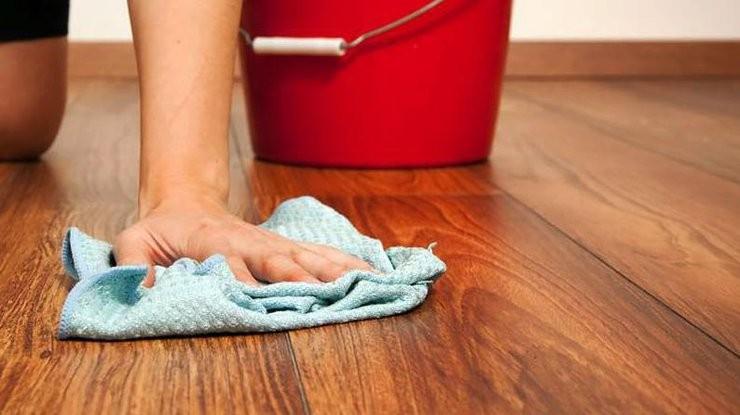 Когда можно проводить уборку в доме после после Пасхи