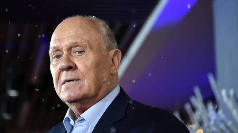 Причина ухода из жизни знаменитого режиссера Владимира Меньшова