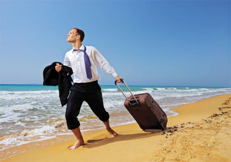 Как быстрее восстановиться после отпуска