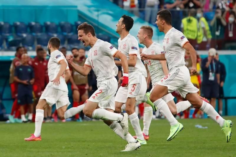 Определены расписание и даты проведения матчей 1/2 финала Евро 2020 года