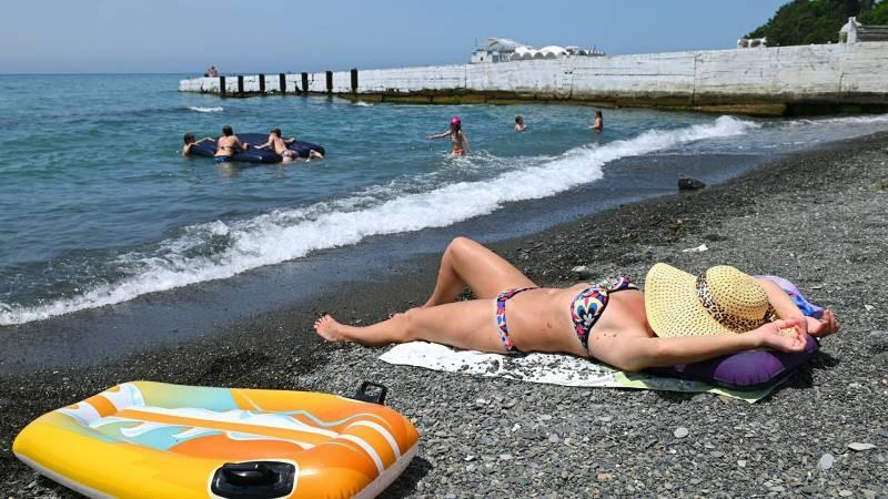 Какие ограничения для туристов вводятся в Краснодарском крае с 1 августа 2021 года
