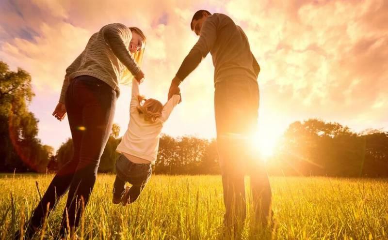 Всероссийский день семьи, любви и верности отмечается 8 июля и в России