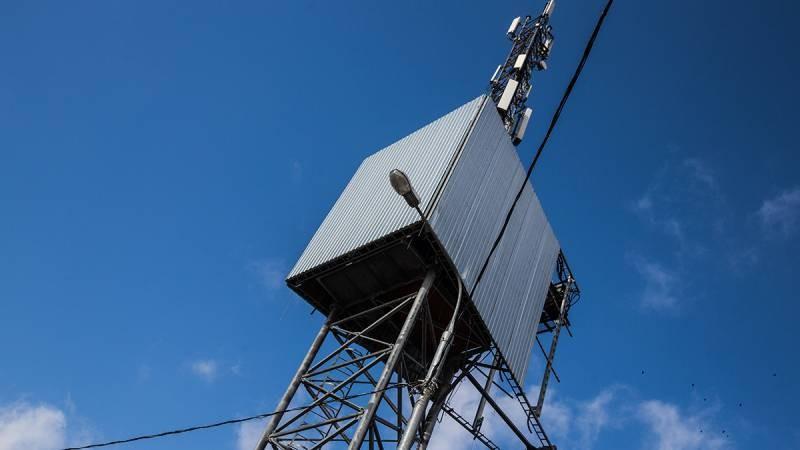 Российских мобильных операторов обяжут в деревнях провести сеть 4G