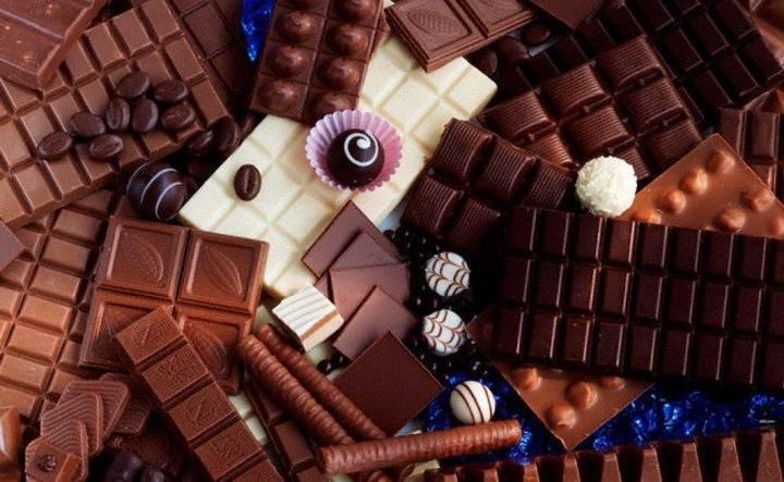 Сладкоежки отмечают День шоколада 11 июля 2021 года