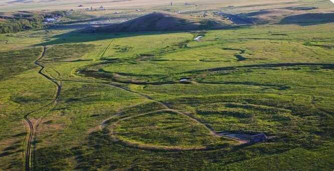 ТОП-8 археологических памятников России