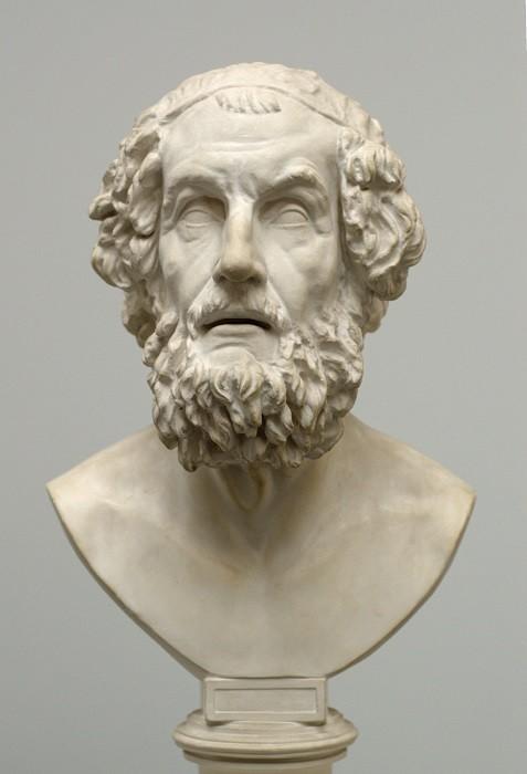 Загадка Гомера: кем был древнегреческий поэт