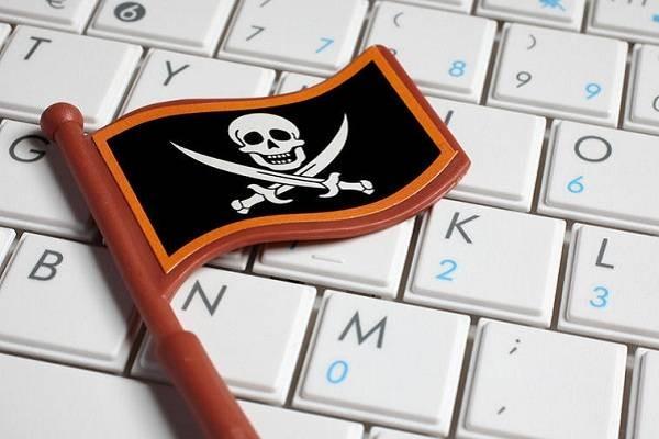 США опережает Россию по количеству «пиратов»