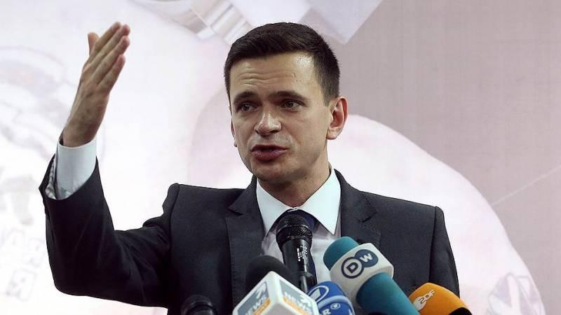 Причастна ли прокуратура к уходу Ильи Яшина с поста главы района
