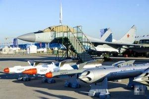 На выставке МАКС-2021 покажут совершенно новою разработку военного истребителя
