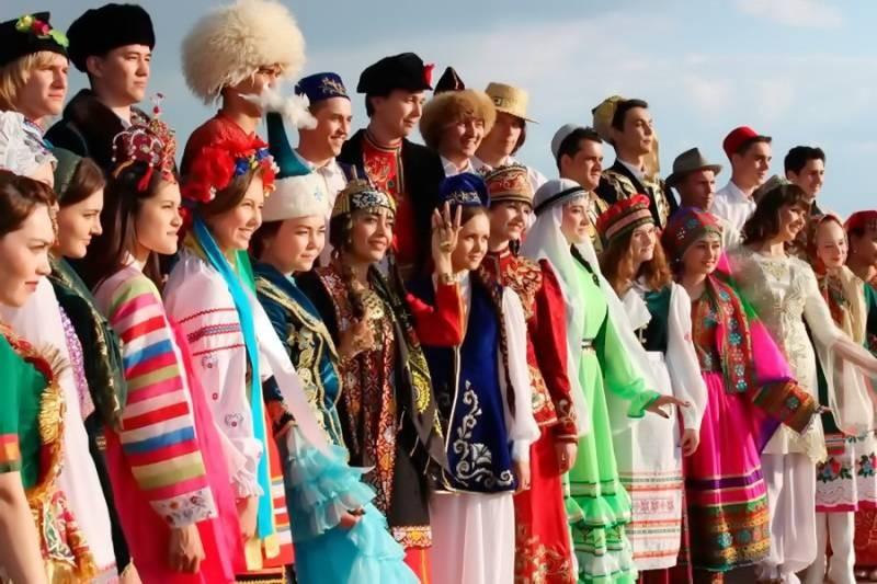 Российские этнографы 17 июля 2021 года отмечают профессиональный праздник