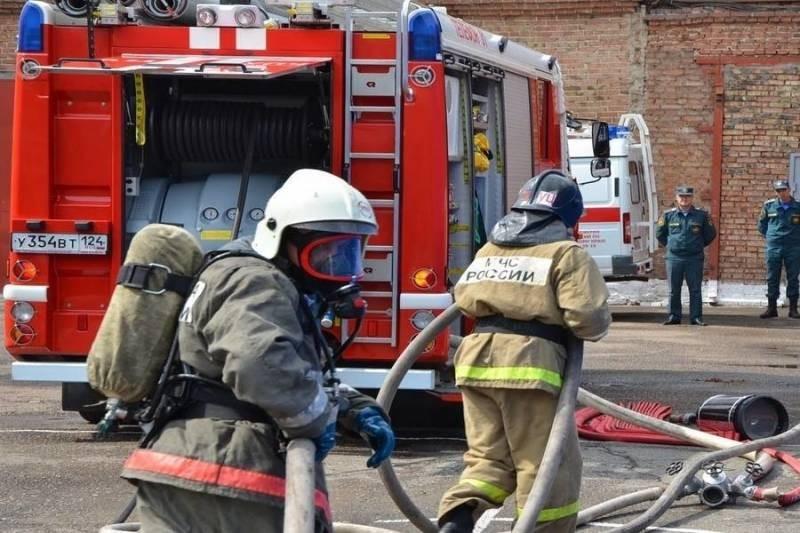 Профессиональный праздник 18 июля отмечают Органы государственного пожарного надзора РФ
