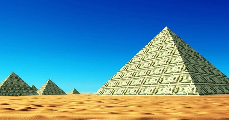 Основатель финансовой пирамиды Финико анонсировал ее вероятное закрытие