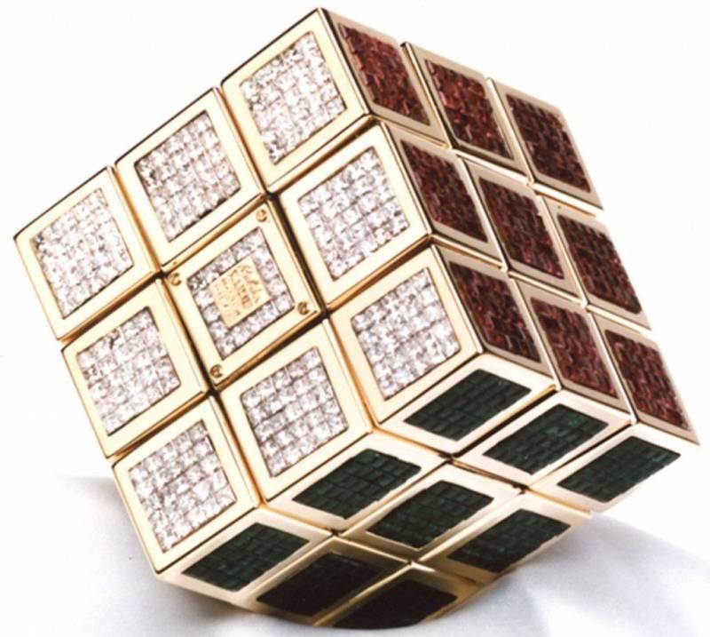 Игрушки, которые стоят миллионы долларов, поражают простотой и великолепностью