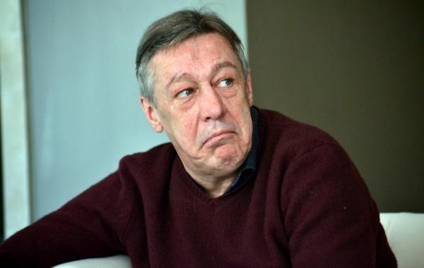 Бывший сокамерник Михаила Ефремова рассказал о тюремной жизни