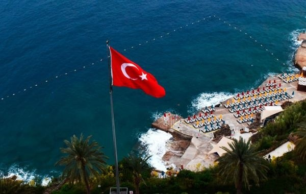 Турецкие власти опровергли возможное закрытие границ для иностранных туристов