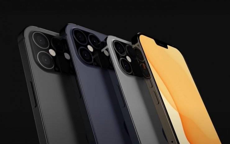 Названа дата выхода iPhone 13 в России и его будущая цена