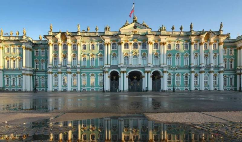 Как русскому мошеннику корнету Савину удалось обмануть американского богача и продать ему Зимний дворец