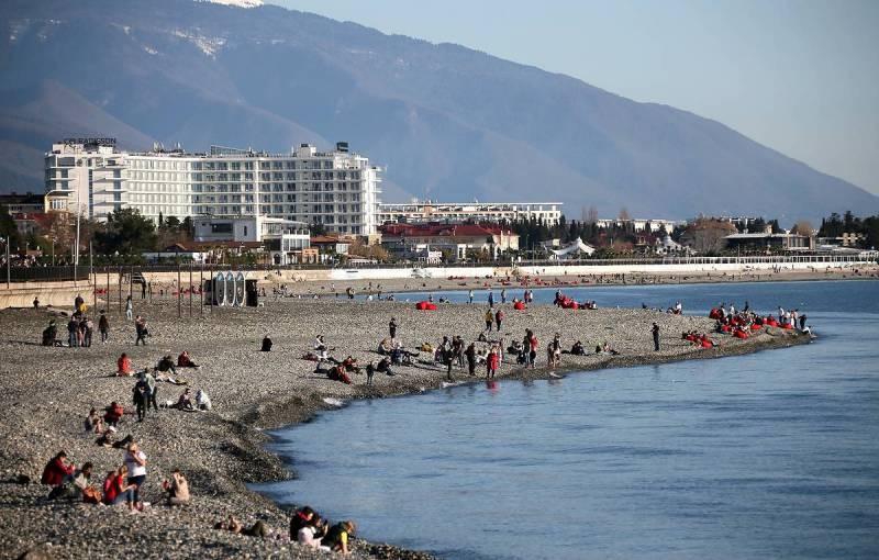 Локдаун в Крыму: изменятся ли правила въезда на территорию крымского полуострова