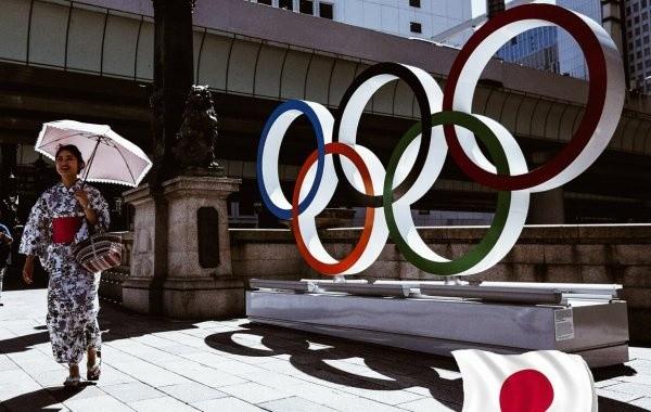 Расписание прямых трансляций Олимпиады в Токио на 31 июля