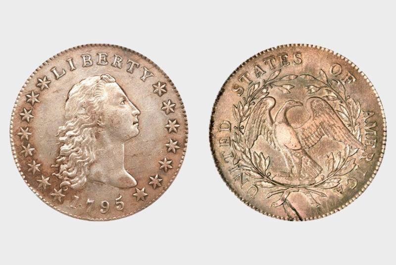 История появления и распространения доллара США