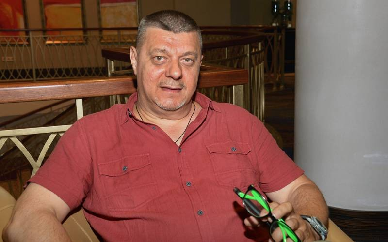Где узнать правду об ДТП с Юрием Шатуновым