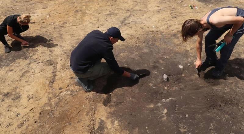 Останки, найденные в Карелии, отнесли к эпохе Средневековья