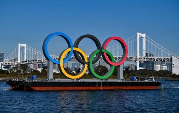 Опубликован обновленный медальный зачет Олимпиады в Токио