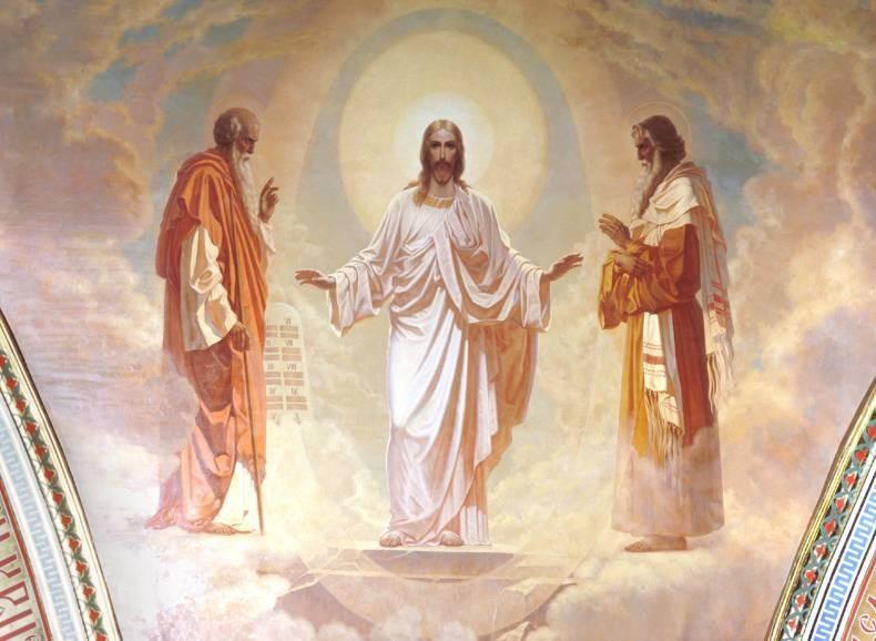 Какими обычаями богат праздник Преображение Господне и когда отмечается в 2021 году