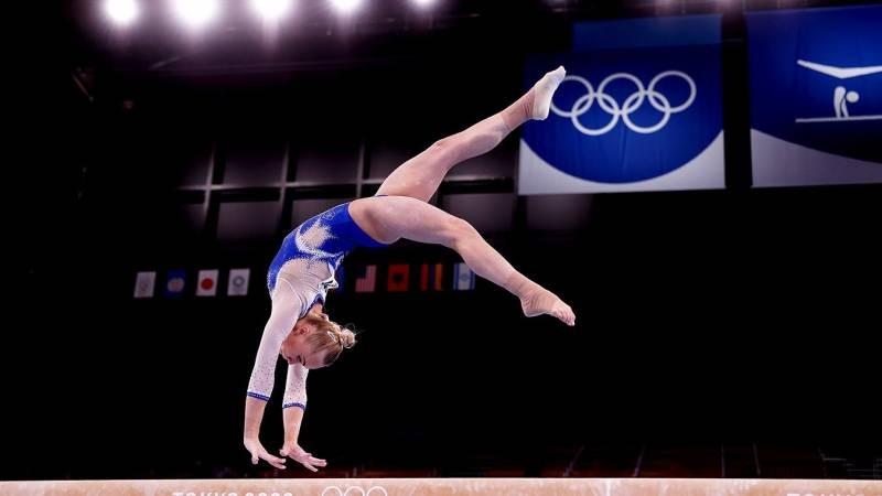 Триумф и трагедия: как показала себя сборная РФ на Олимпийских играх в Токио 2021 года