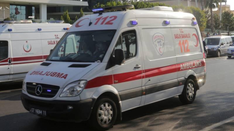 Были ли россияне в автобусе, который попал в аварию в Турции