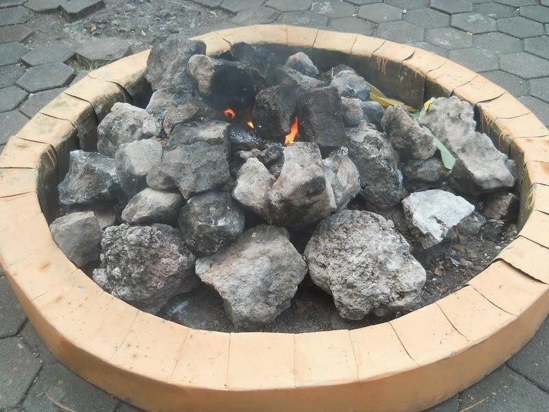 10 мест на Земле, где огонь полыхает веками