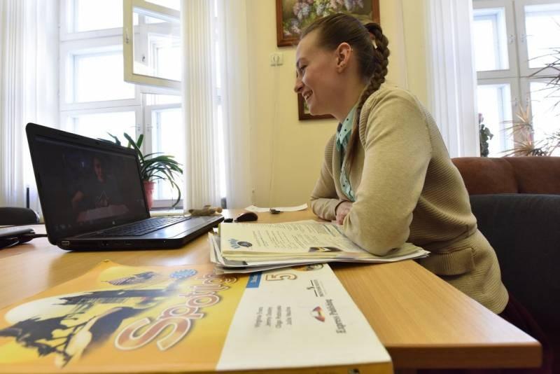 Ожидает ли российских школьников и студентов домашнее обучение в 2021 году