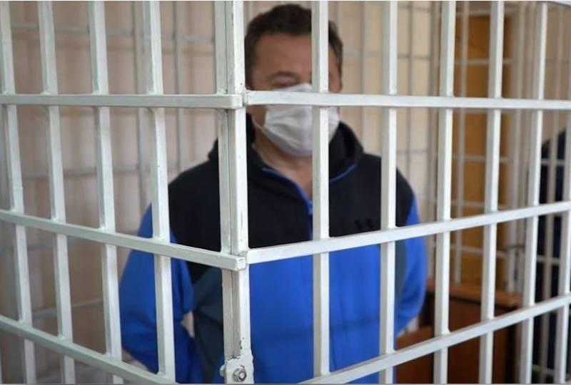 Бывший депутат и предприниматель Игорь Редькин подозревается в умышленном убийстве