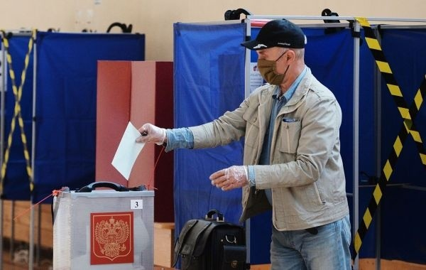 Россиянам напомнили о предстоящих выборах