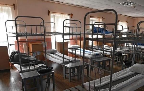 Власти России допустили амнистирование часть заключенных