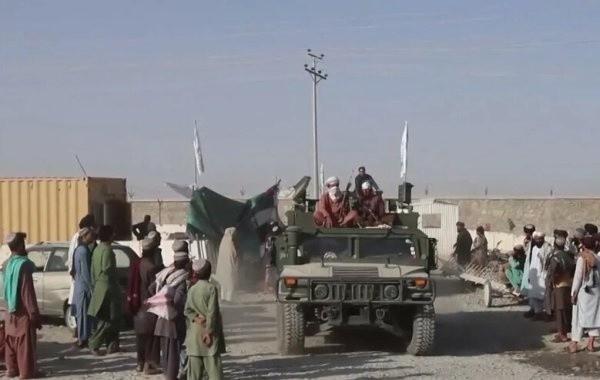 Путин назвал текущую ситуацию в Афганистане катастрофой