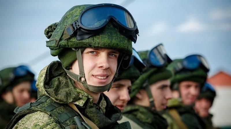 Военнослужащим с 1 октября 2021 года увеличат ДД