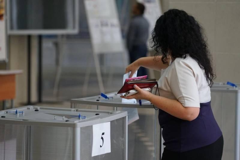 В каком режиме будут работать школы из-за выборов в Госдуму в 2021 году