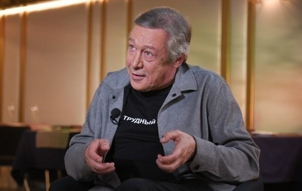 Оценены шансы на пересмотр приговора Михаилу Ефремову