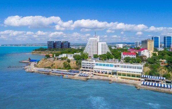 Сочи и Анапа вошли в список курортов с самым недорогим жильем в бархатный сезон