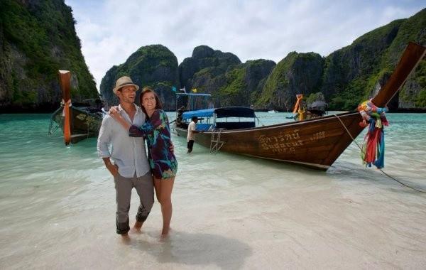 Столицу Таиланда откроют для полностью привитых туристов без необходимости карантина