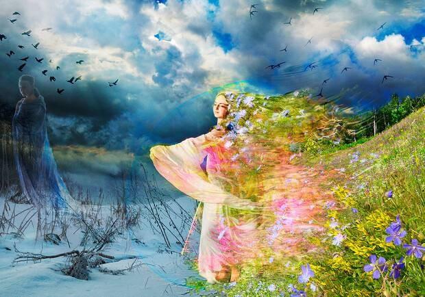 Обряды на День осеннего равноденствия помогут привлечь в жизнь счастье и удачу