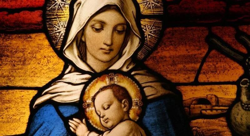 Молитва на Рождество Пресвятой Богородицы 21 сентября 2021 года имеет великую силу